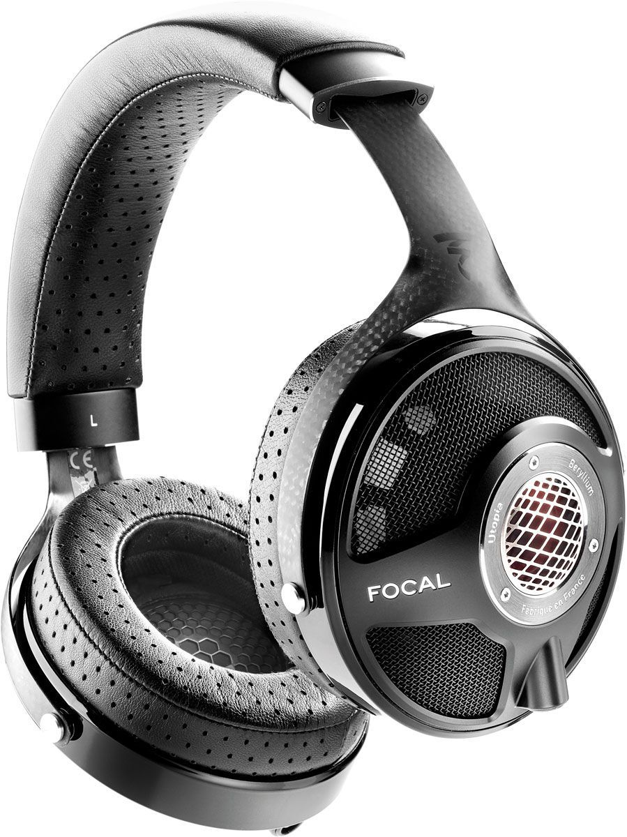 focal utopia test complet casque audio les num riques. Black Bedroom Furniture Sets. Home Design Ideas