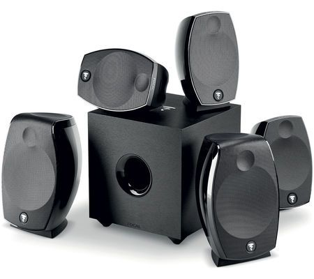 focal sib evo dolby atmos 5 1 2 test complet enceintes les num riques. Black Bedroom Furniture Sets. Home Design Ideas