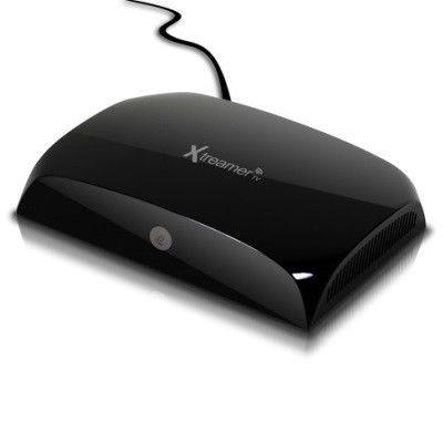 Xtreamer TV - Petit efficace mais pas encore abouti