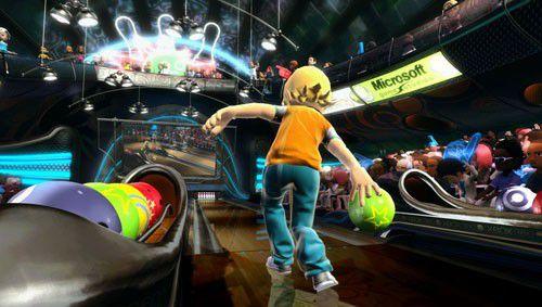 Kinect Sports