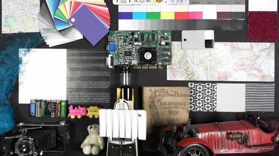 LifeCam Studio jour