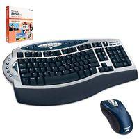 Microsoft Wireless Desktop 5000