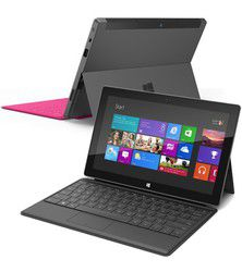 Microsoft Surface RT : belle tablette, un OS perfectible