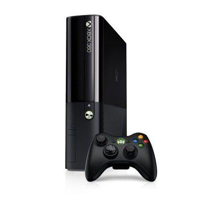 Microsoft XBOX 360 250 Go
