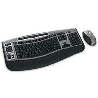 Microsoft Wireless Laser Keyboard 6000 v2.0