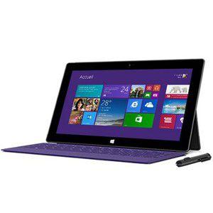 Microsoft Surface Pro 2 64 Go