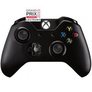 Microsoft Manette Xbox One