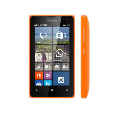 Microsoft Lumia 532, plus de puissance... pour pas grand-chose