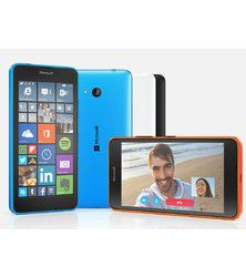 Microsoft Lumia 640: petit renouveau à prix agressif