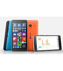 Microsoft Lumia 640 XL, la phablette qui tient ses promesses