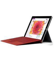 Surface 3, l'hybride de Microsoft abandonne le pro pour séduire les étudiants
