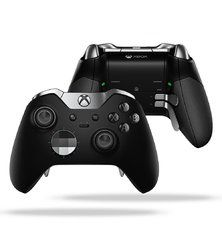 Microsoft Xbox One Elite Wireless Controller, la manette des pros