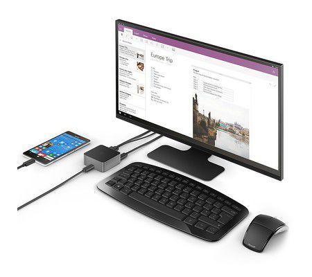 Microsoft Station d'accueil HD-500