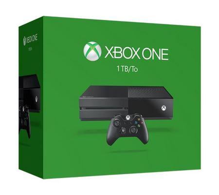 Microsoft Xbox One S 1To