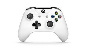 Black Friday – Manette Xbox One sans-fil blanche à 35 €
