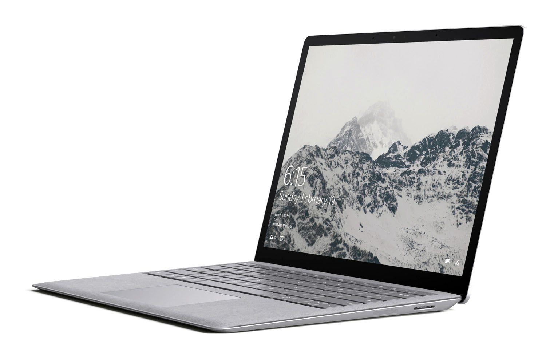 Microsoft surface laptop test complet ordinateur for Ecran pc lesnumeriques