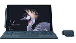 Prime Day – La Surface Pro 128Go avec son clavier à 849€
