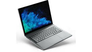 Cyber Monday – L'ultraportable Surface Book2 à 999€