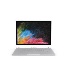 Microsoft Surface Book 2 15 pouces: le PC portable sans fausse note