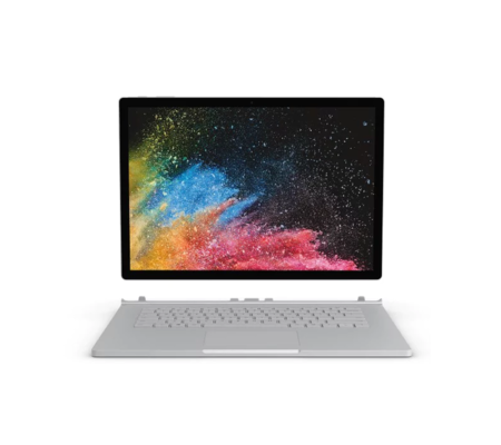 Microsoft Surface Book 2 15 pouces (2018)
