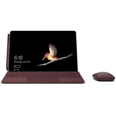 Surface Go: Microsoft s'attaque à l'entrée de gamme