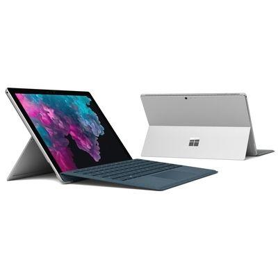 Microsoft Surface Pro 6: une nouvelle version toujours exemplaire