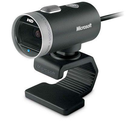pilote microsoft lifecam vx-3000