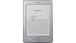 La liseuse Amazon Kindle (6