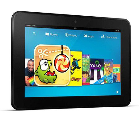 Amazon Kindle Fire HD 8.9 16 Go