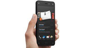 Dépité, Amazon brade son Fire Phone à 199$