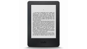 Bon plan – Amazon Kindle à 49,99€