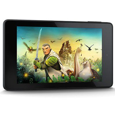 Amazon Kindle Fire HD 6, la toute petite tablette qui a des arguments