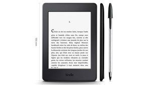 Bon plan – Kindle Voyage 3G à 229 € en version reconditionnée