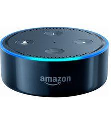 Amazon Echo Dot: pour installer Alexa partout chez soi
