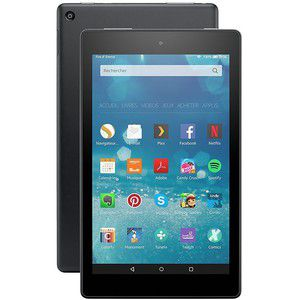 Amazon Fire HD 8 (2016)