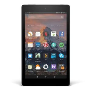 Amazon Fire HD 8 (2017)
