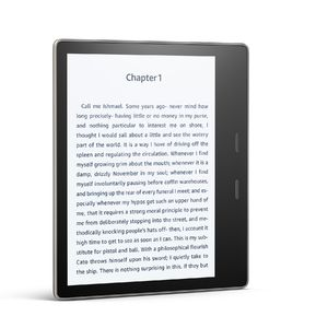 Amazon Kindle Oasis 8 Go (2017)