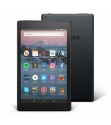 Amazon Fire HD 8 (2018): une tablette à 100€ qui manque de souffle