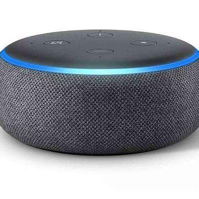 Amazon Echo Dot 3e génération: nouveau design, mêmes fonctionnalités