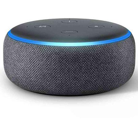 Amazon Echo Dot (nouvelle génération)