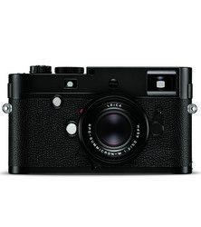 Leica M Monochrom (Typ 246), l'outil des esthètes du noir et blanc