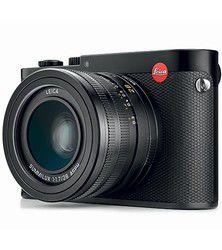 """Leica Q (Typ 116), un véritable """"mini"""" M en plein format et 28 mm f/1,7"""