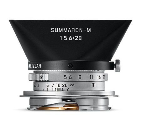 Leica Summaron-M 28 mm f/5,6