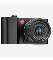 Leica TL2 (Typ 5370): geek chic mais pas choc