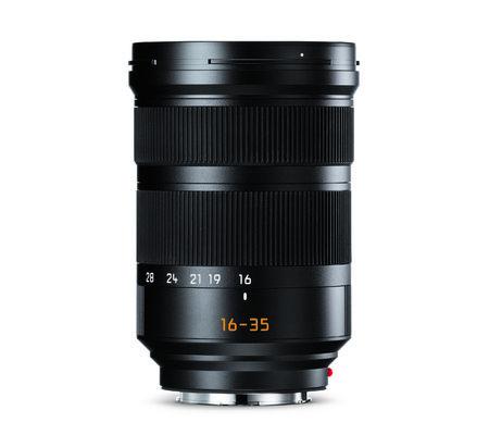 Leica SL Super-Vario-Elmar 16-35 mm