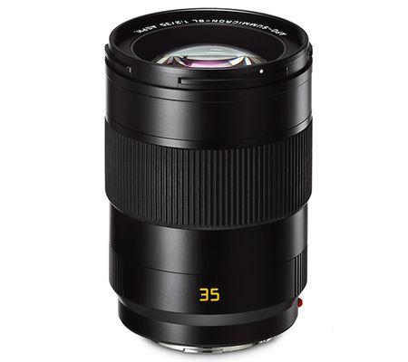 Leica Apo-Summicron-SL 1:2/35 Asph.