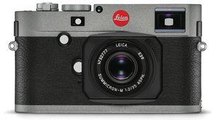Appareil photo Leica M-E: le moins cher de la gammeM
