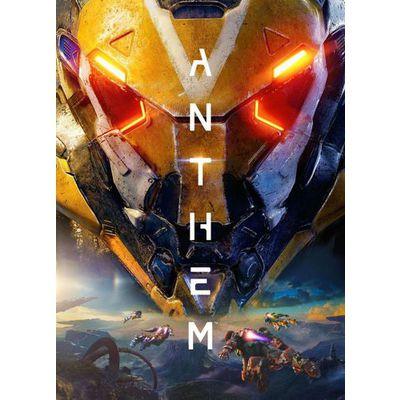 Anthem: Bioware passe à côté de son sujet