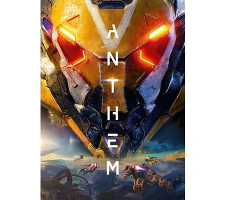 EA GAMES Anthem