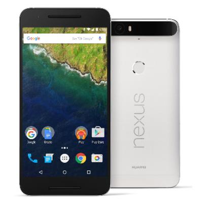 Google Nexus 6P (Huawei), une réussite presque parfaite en grand format